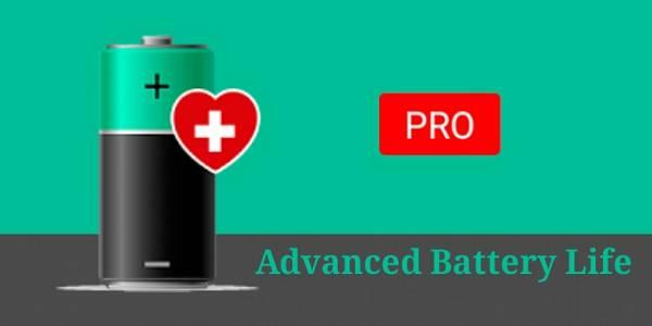 Advanced-Battery-Life