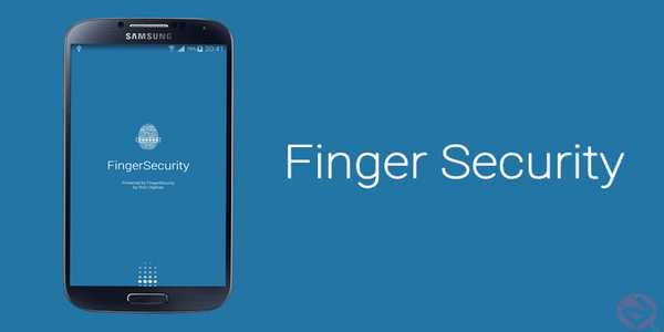 Finger-Security