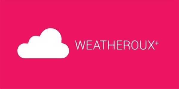Weatheroux