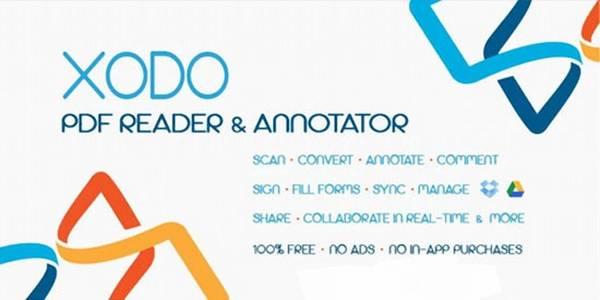 Xodo-PDF-Reader-Annotator
