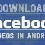 MyVideoDownloader-Facebook