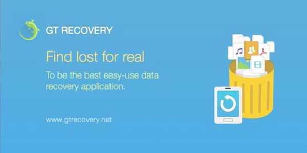 GTData-Recovery