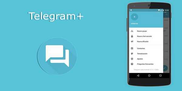 برنامه هک تلگرام پلاس