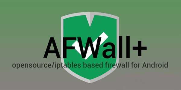 AFWall