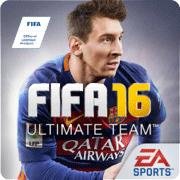 دانلود 2.0.102647 FIFA 16 Ultimate Team بازی فوتبال فیفا 16 ( نسخه فول )