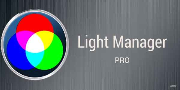 Light-Manager