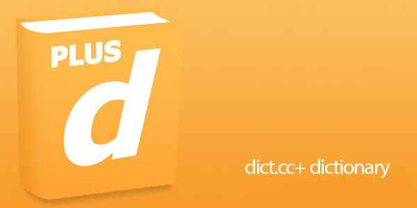 dict.cc-dictionary