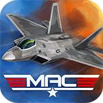 دانلود Modern Air Combat 1.5.0 بازی مبارزه هوایی مدرن