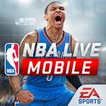 دانلود بازی هیجان انگیز 1.0.8 NBA LIVE Mobile
